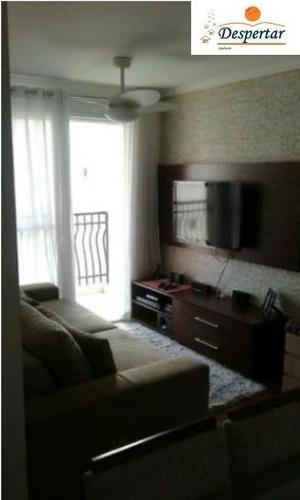 04948 -  Apartamento 2 Dorms, Jaraguá - São Paulo/sp - 4948