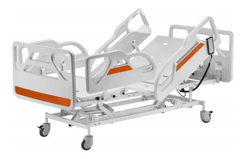 Locação Cama Hospitalar Motorizada