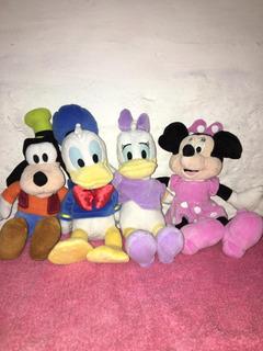 Peluches Disney Originales