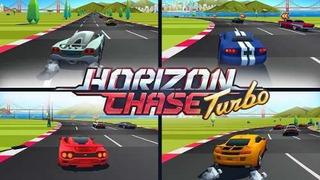 Horizon Chase Turbo Xbox One Offline