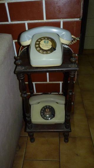 Lote De Dos Telefonos