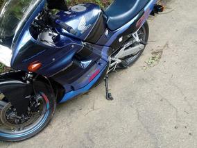 Honda Cbr 450 Sr Sr