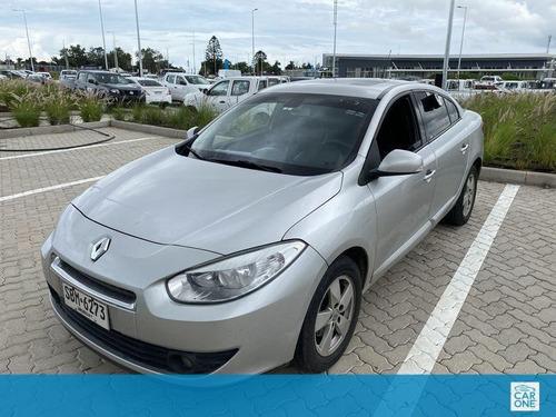 Renault Fluence Privilege 2.0 2012