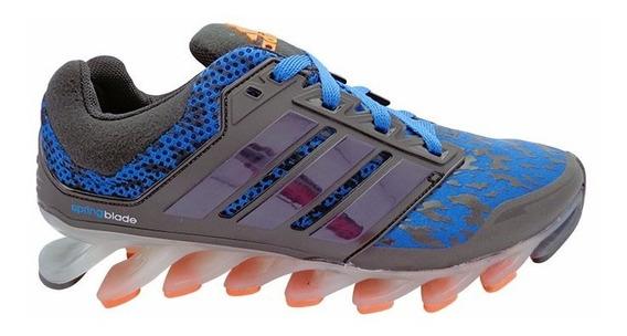 Tênis adidas Springblade 2.0 Tf Vermelho Frete Grátis