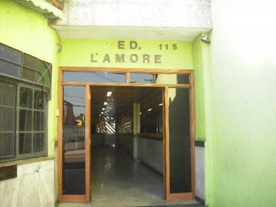 Mutondo - Rua Dr. Alfredo Backer, 115 Sala 607 - Sgrj - R 600,00 - Cesl00004