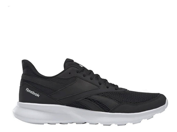 Zapatillas Reebok Quick Motion Negro/blanco - Running