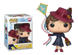 Funko Pop! Mary Poppins #468 Jugueteria El Pehuen