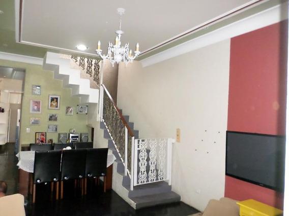 Casa Residencial À Venda, Jardim Paraíso, Piracicaba. - Ca0531