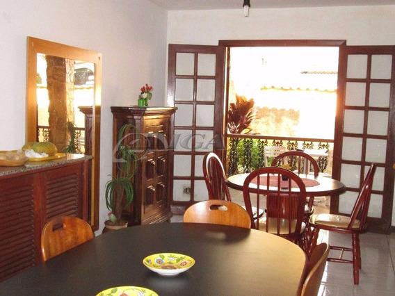 Casa - Correas - Ref: 238 - V-iga2107