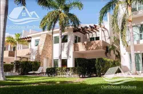 Casa En Venta En Isla Dorada Cancún/zona Hotelera/isla Victoria