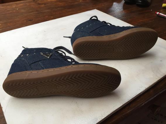 Botitas / Zapatillas Guess Originales Para Niña Talle 37/38