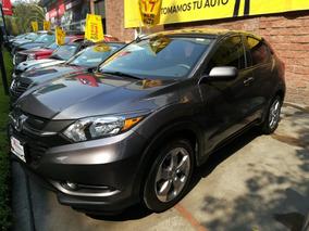 Honda Hr-v 2017 5p Epic L4/1.8 Aut