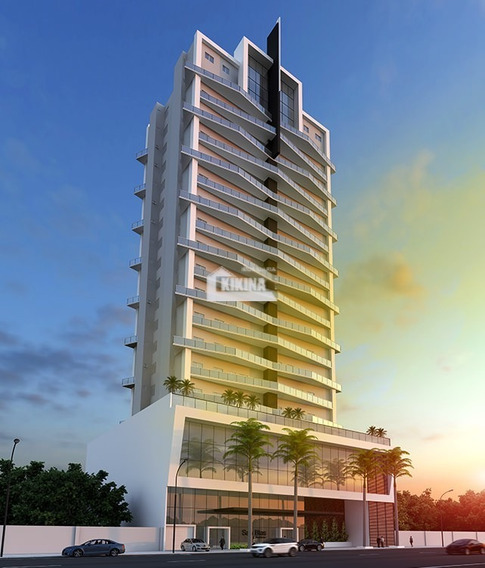Apartamento Para Venda - 02950.5345