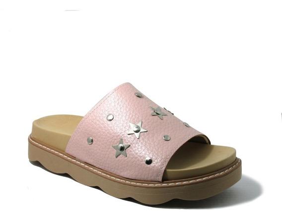 Zapatillas Tachas Mujer
