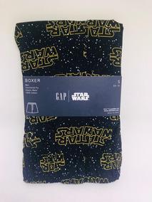 77855392c8c6aa Cueca Boxer Gap Star Wars Tamanho P Original
