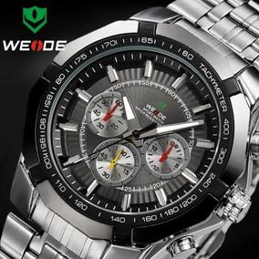 Relógio Weide Masculino Modelo 3100