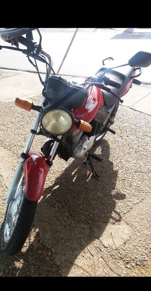 Honda Cg Fan Ks 125 Cc