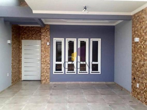 Casa À Venda - Angra Dos Reis - Cascavel/pr - Ca0367