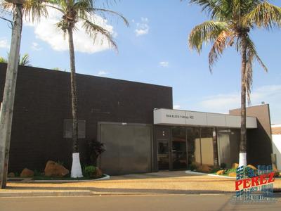 Casas Residenciais Para Alugar - 02305.002