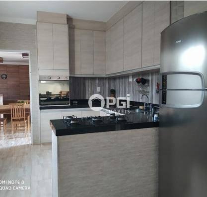 Imagem 1 de 8 de Casa Com 4 Dormitórios, 250 M² - Venda Por R$ 350.000,00 Ou Aluguel Por R$ 2.000,00/mês - Campos Elíseos - Ribeirão Preto/sp - Ca3094