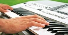 Clases De Órgano, Piano, Guitarra Para Todas Las Edades.