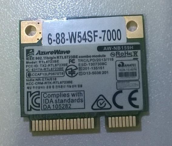 Placa Wireless 6-88-w54sf-7000