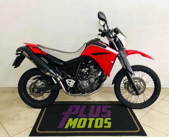 Yamaha Xt 660 2014 Com 24.000 Km