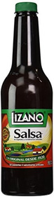 Lizano Salsa, 24.7 Oz | 700ml