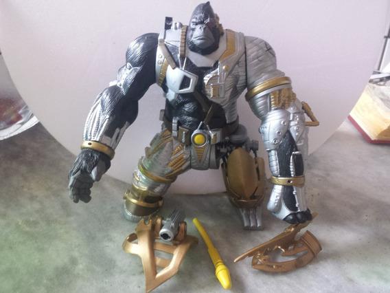 Cy Gor Figura De Ação Serie 4 Spawn Mcfarlane Toys