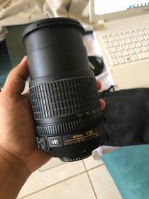 Lente Nikon Pro Af-s 18-105mm 3.5-5.6g Ed