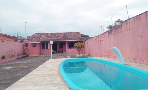 Oportunidade Casa Com Piscina Entrada + Parcelas