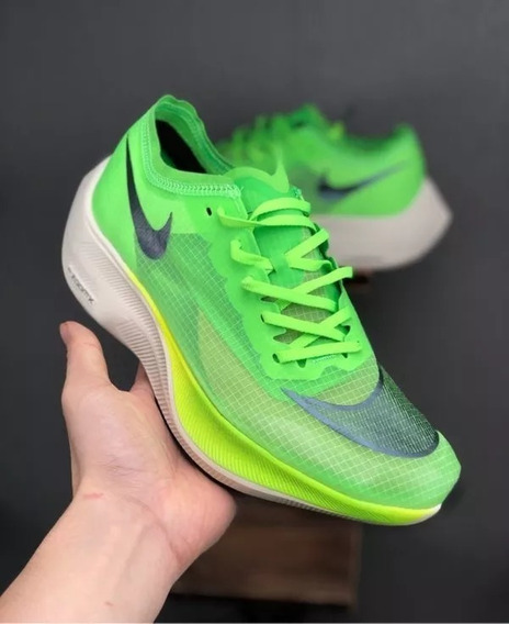 Tênis Nike Zoomx Vaporfly Next % Authentic Marathon Runnin