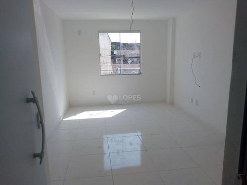 Imagem 1 de 14 de Apartamento Com 3 Quartos, 89 M² Por R$ 230.000 - Trindade - São Gonçalo/rj - Ap47530