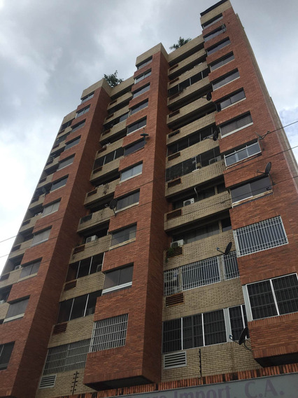 Ancoven Master Alquila Apartamento En Av. Bolivar