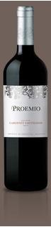 Caja X 6 De Vinos Proemio Cabernet Sauvignon