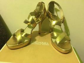 Zapato Michael Kors