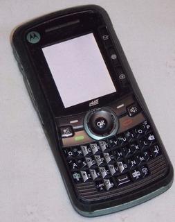 Aparelho Motorola I465 Com Defeito