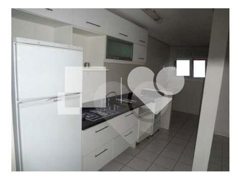 Apartamento 3 Dormitórios, 1 Suíte E 1 Vaga - 28-im414079