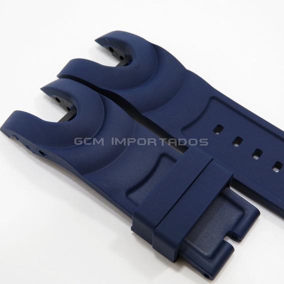 Pulseira Invicta Venom 14465 - 0361 - F003 - 6111 6113 Azul