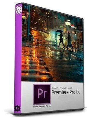 Adob Premier Pro Cc 2019 Para Mac Os X