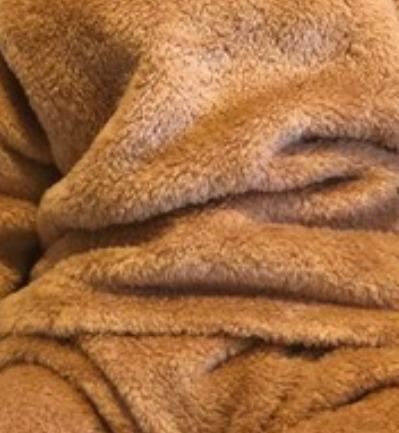 Basicas Termica Soft Fleece Infantil 12-14