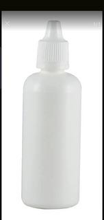 150 Conta Gotas 60ml - Frasco Gotejador C. Tampa Lacre