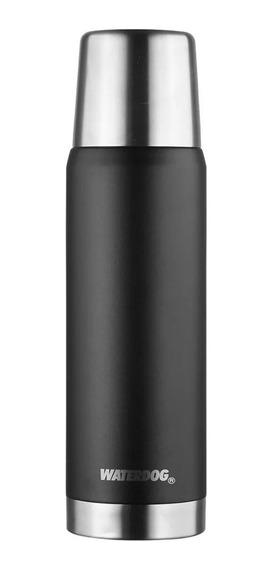 Termo Acero Inoxidable Waterdog Obus 750 Frio/calor