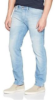 Tommy Hilfiger Denim Original Scanton Slim Fit Jeans Para Ho