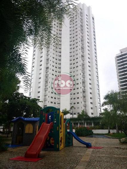 Apartamento Residencial Para Venda E Locação, Parque Campolim, Sorocaba. - Ap0439