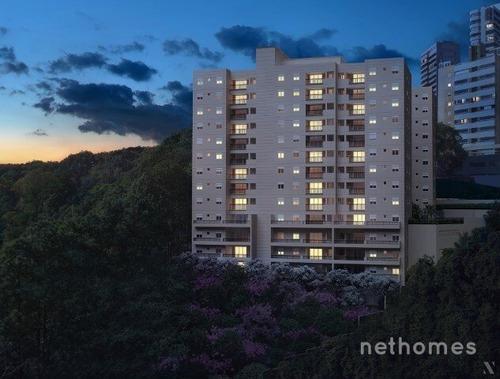Apartamento - Morumbi - Ref: 21420 - V-21420