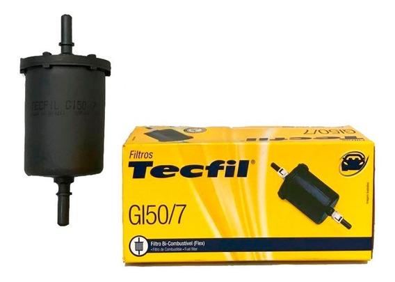 Filtro Combustivel Chery Qq 1.1 2010 Até 2015 Gi50 7