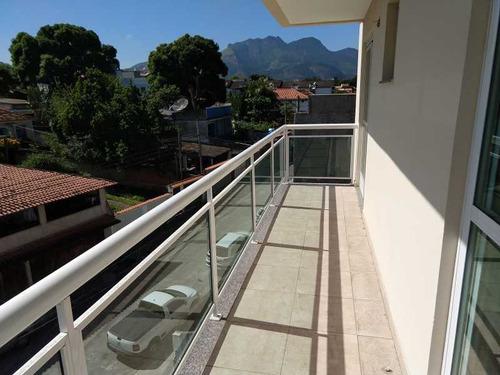 Imagem 1 de 15 de Apartamento-à Venda-pechincha-rio De Janeiro - Svap20081