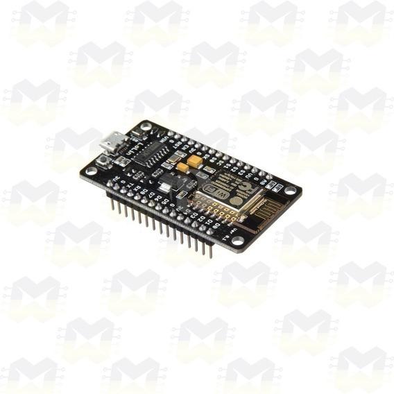 Nodemcu V3 Lolin Wifi Esp8266 Automação Residencial Arduino