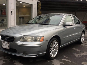 Volvo S60 2.4 T5 Kinetic Geartronic Qc At